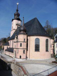St. Christophori Hohenstein-Ernstthal