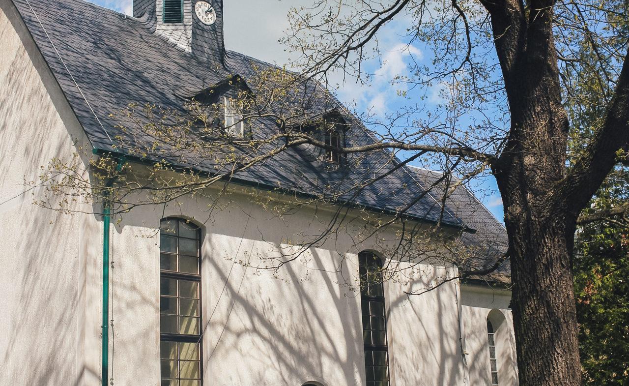 St. Katharinenkirche Burkersdorf