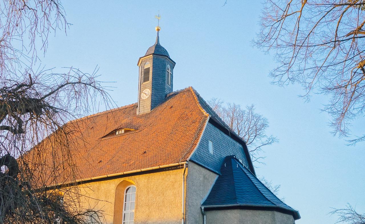 Chursdorf Christuskirche