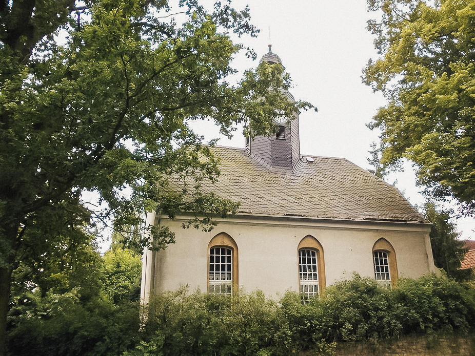 Crimmitschau – St. Katharinen – Rudelswalde