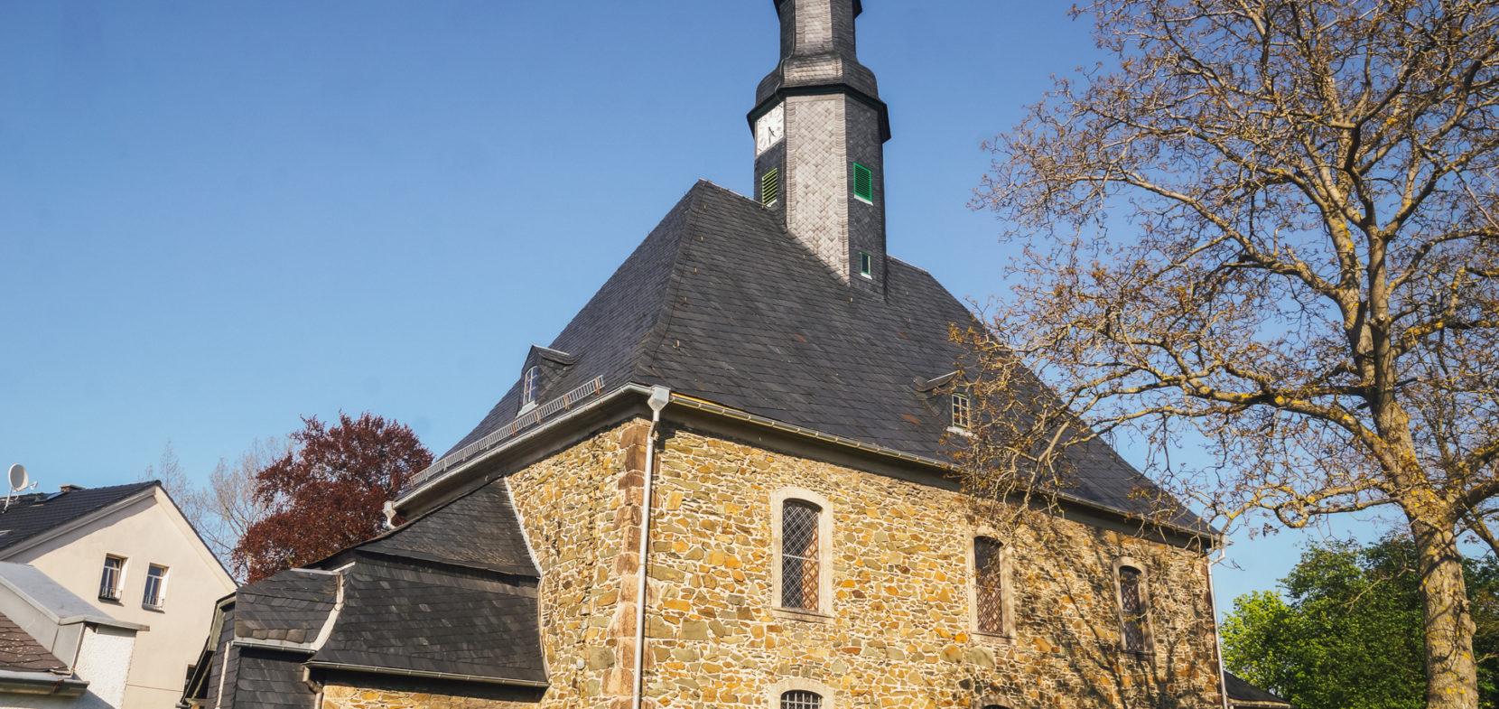 Culitzsch – Laurentius-Kirche