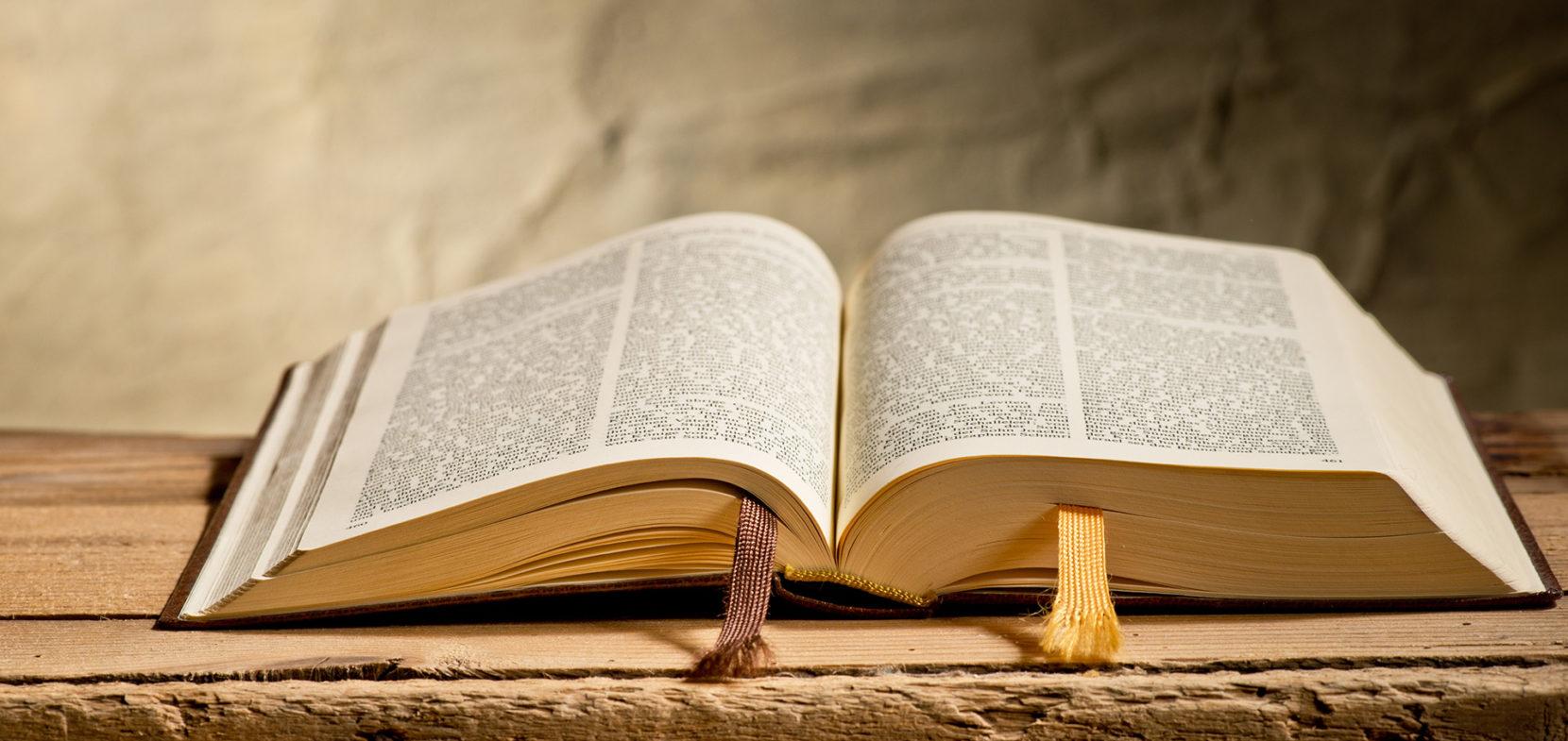 Geistliches Wort zum 2. Sonntag nach Epiphanias
