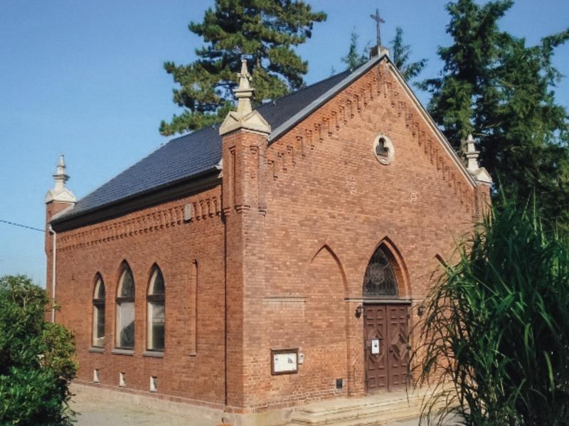 Kapelle Leubnitz
