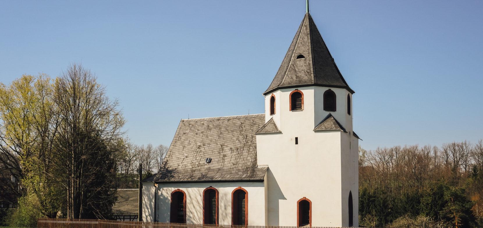 St. Petri Kleinbernsdorf