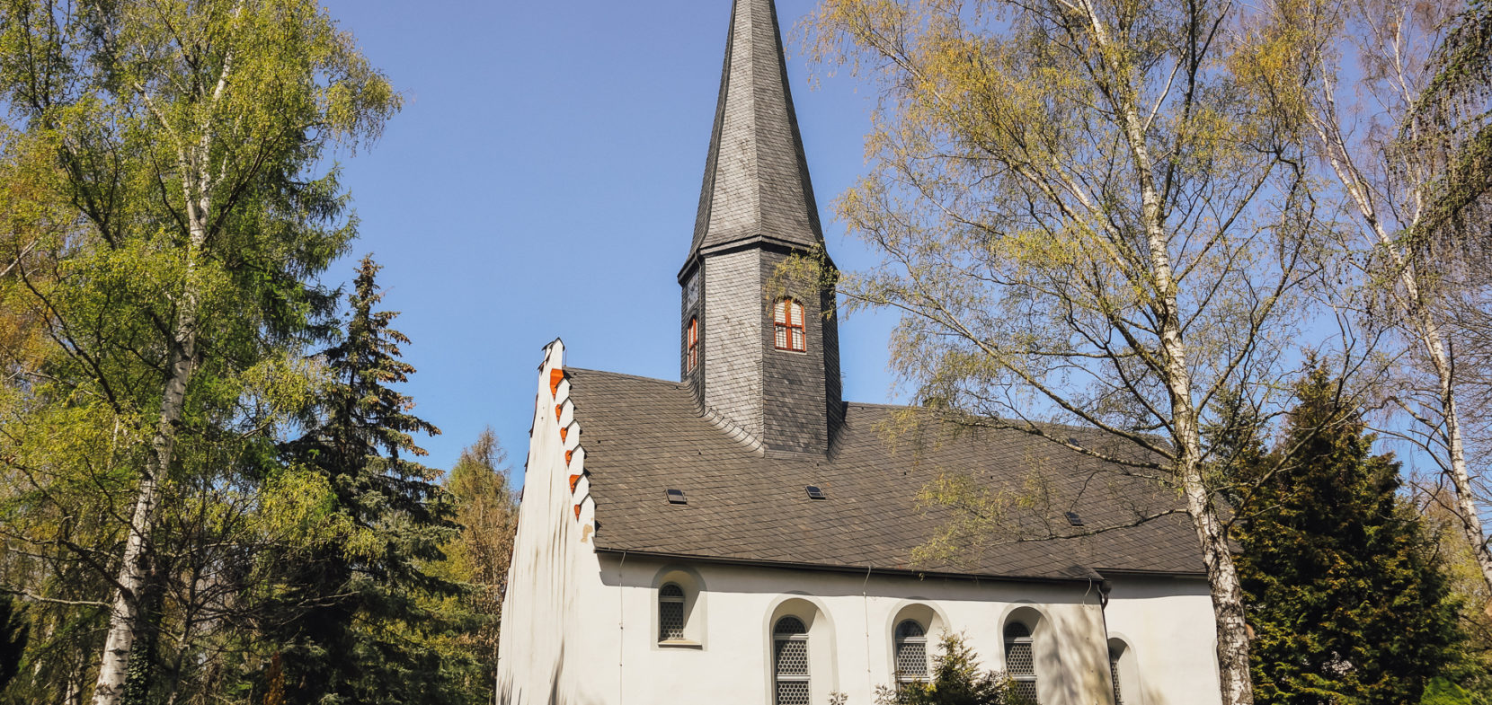St. Johannis Langenhessen