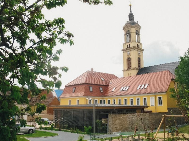 Marienkirche Werdau