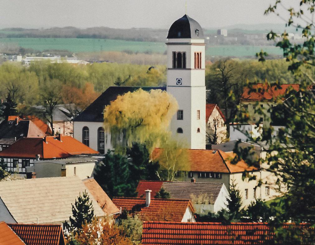 Kirche Mosel