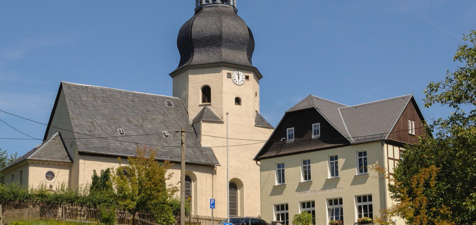St. Oswald Niederalbertsdorf