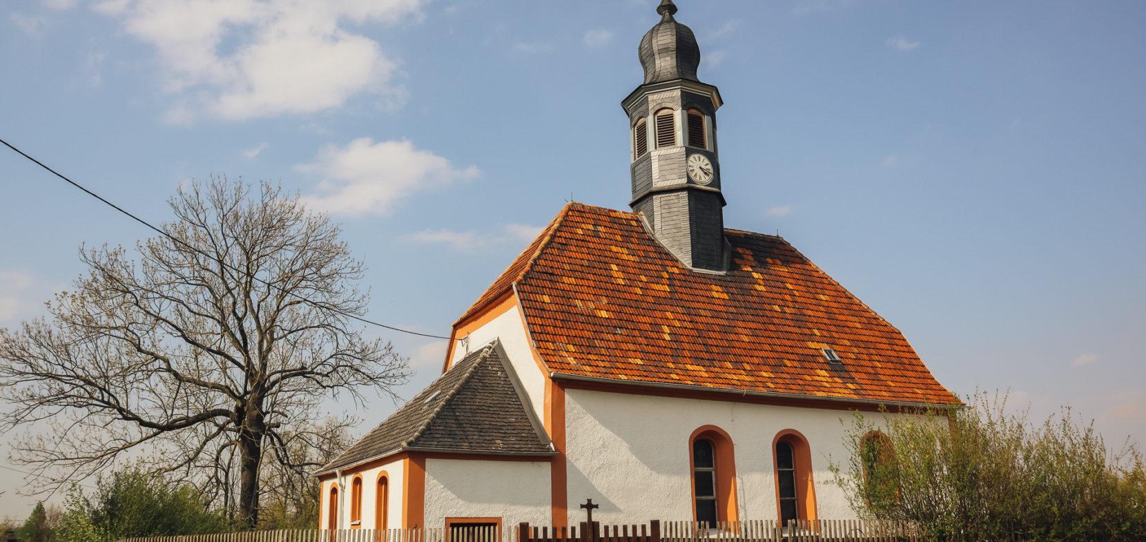 St. Nicolai Oberalbertsdorf