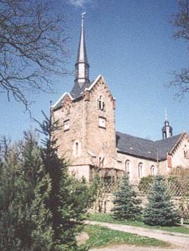 Schönau Rochuskirche