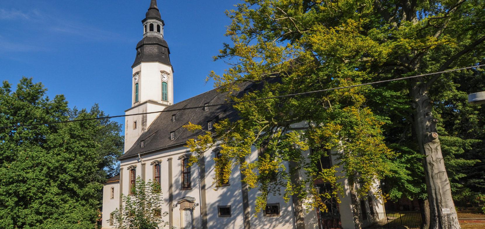 Kirche St. Urban Thurm