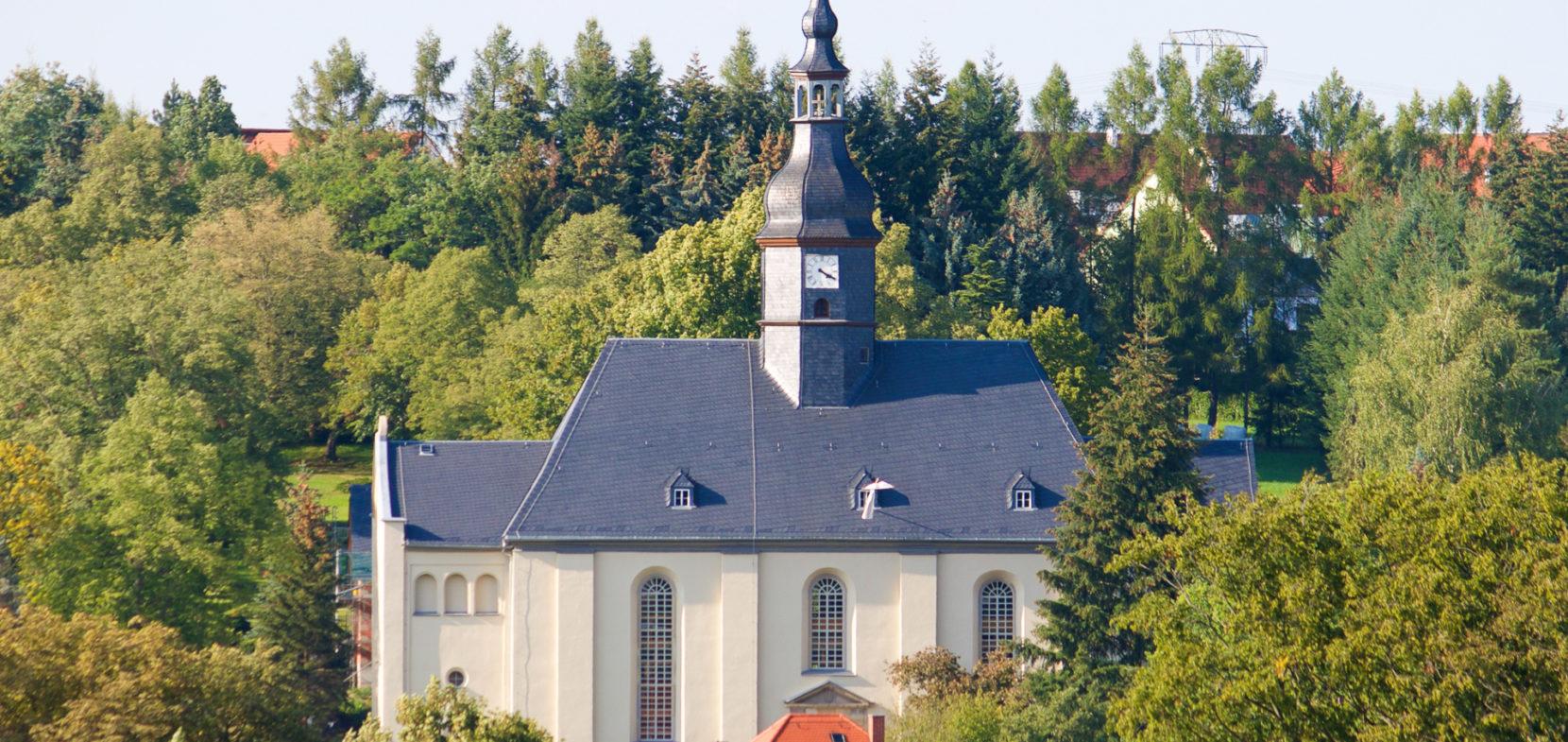 Kirche Vielau
