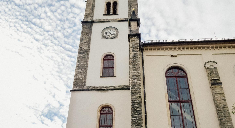 Kirche Wildenfels