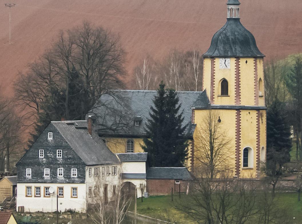 Kirche Zschocken