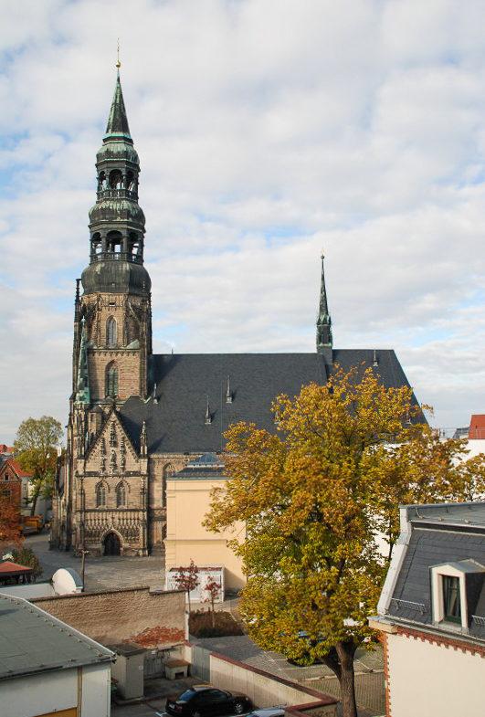 Dom St. Marien in Zwickau