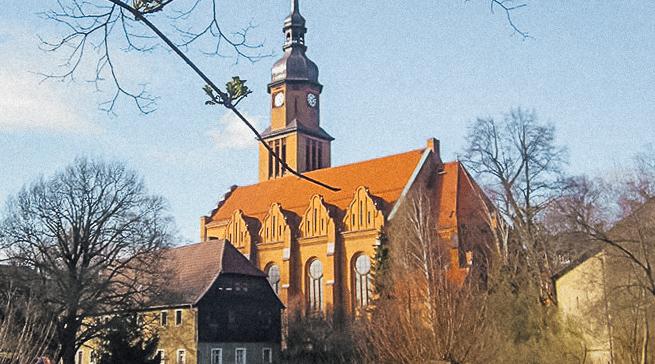 Zwickau Pauluskirche