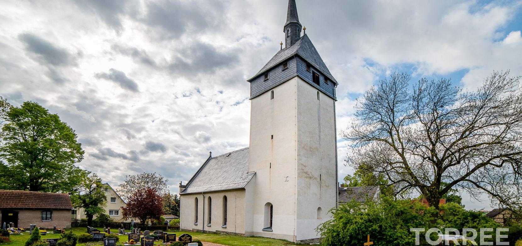 Rottmannsdorfer Kirche