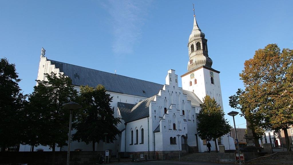 Partnerkirche Stift Aalborg/Dänemark